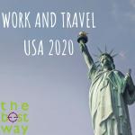 Work and Travel USA 2020