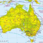 Spotkanie dotyczące wyjazdów do Australii