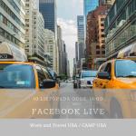 LIVE na Facebooku – 10 listopada,  godzina 16.00
