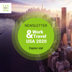 Newsletter – Work and Travel USA 2020