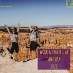 Zapisy do programu Work and Travel USA i Camp USA rozpoczęte!